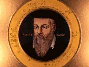 Умер знаменитый толкователь предсказаний Нострадамуса