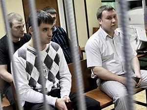 Задержание родственника сенатора-чеченца обернулось тюрьмой для милиционеров 2683420
